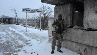 В ЛНР сообщили, что нашли иностранную станцию радиоэлектронной разведки
