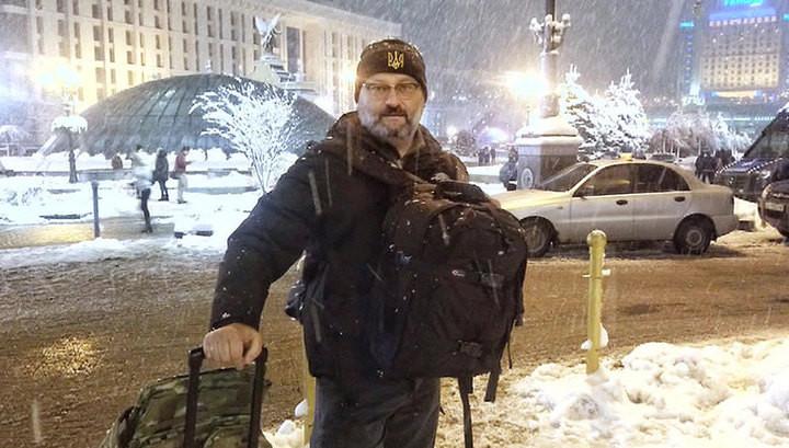 Итальянский военный корреспондент пропал в Донбассе
