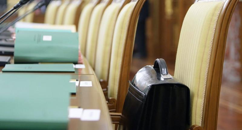 ForPost - Новости : В Севастополе началось формирование новой Общественной палаты
