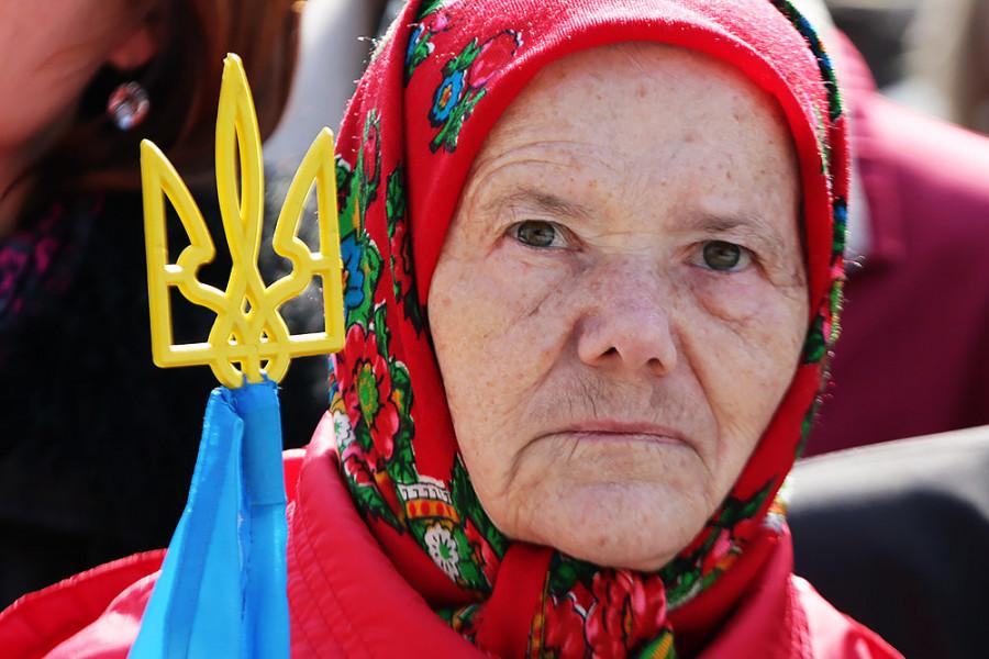 Без промышленности, но с бесчеловечными обязательствами: новые перспективы Украины