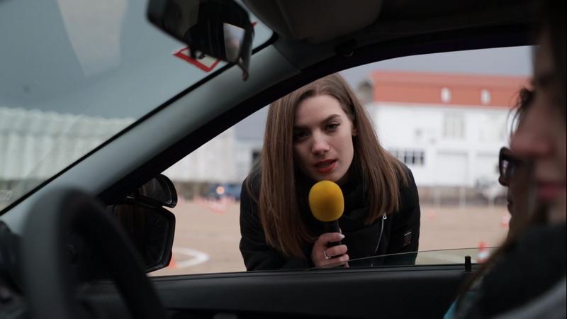 #ЛедиРулят: как выбрать автошколу в Севастополе