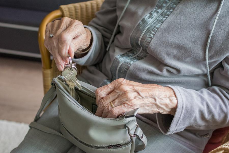 Севастопольские пенсионеры получают 20 млрд. рублей в год