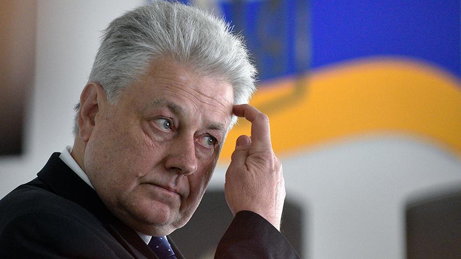 Украина предложила поэтапно отменять право вето в Совбезе ООН