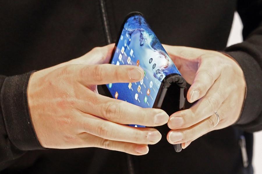Как изменят жизнь людей умные холодильники и гибкие смартфоны