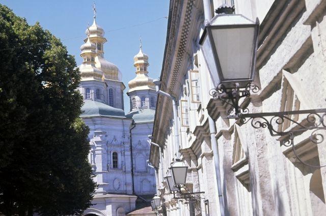 Украина собирается отдать Константинополю храм с могилой Юрия Долгорукого