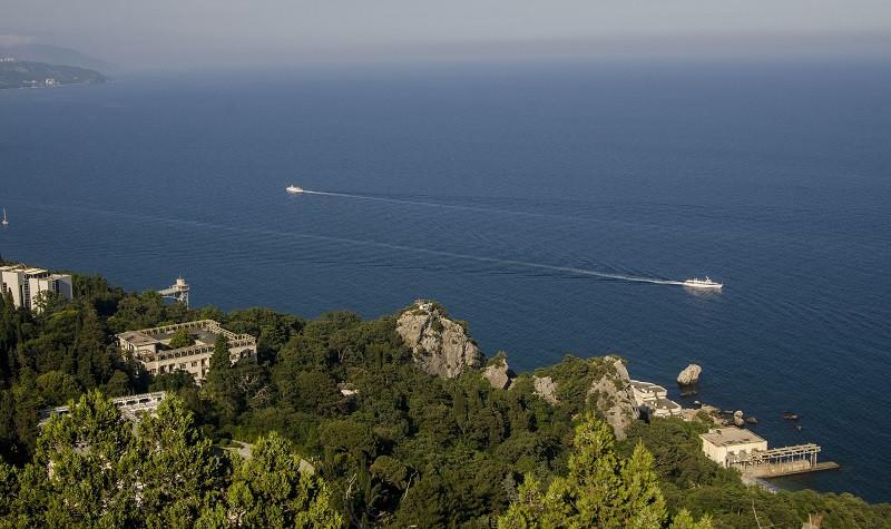 Крыму предрекли больший интерес российских туристов