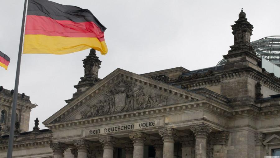 """МИД Германии счел письма посла США о """"Северном потоке — 2"""" провокацией"""