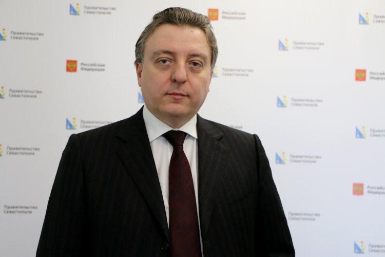 ForPost - Новости : Информацию соцсетей про обыски во власти Севастополя связали с местью руководителя ГКУ