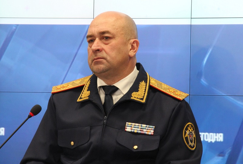 ForPost - Новости : Следком возбудил уголовное дело о смерти керчанки от удара ветки