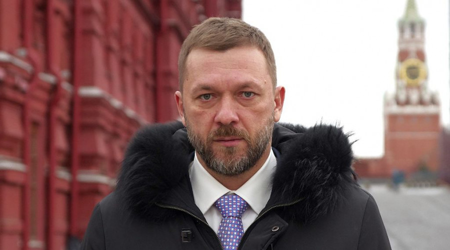 ForPost - Новости : Москва меняет руководство «Единой России» в Севастополе