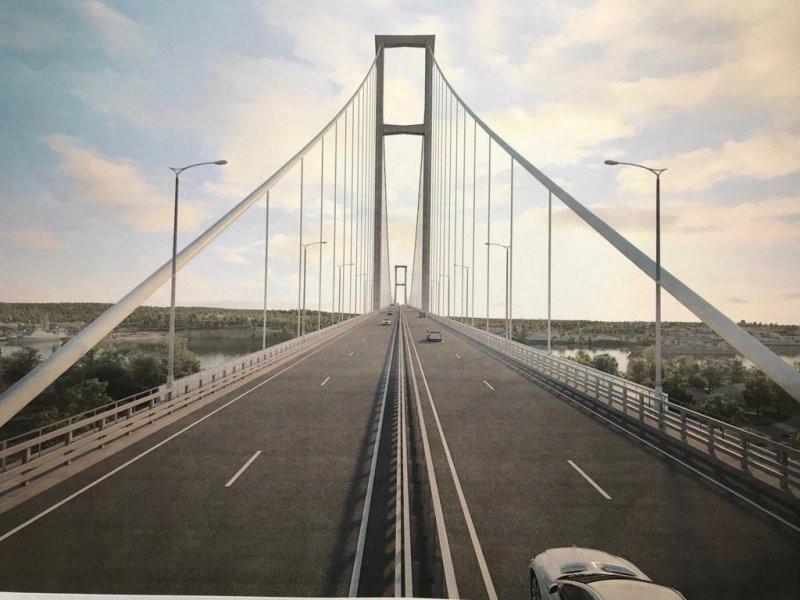 ForPost - Новости : В Севастополе готовят презентацию проекта моста через бухту