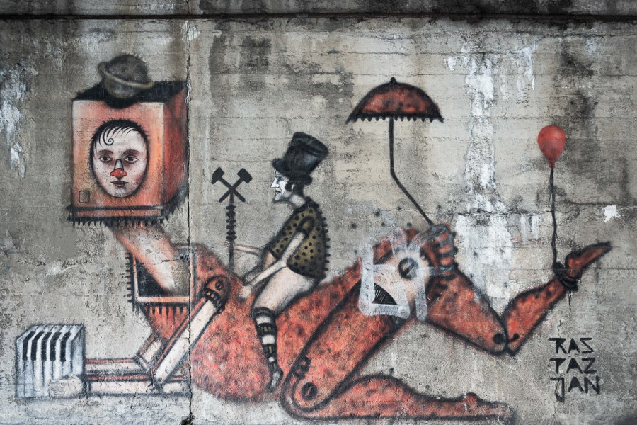 ForPost - Новости : Энергия и огромные деньги тратятся на безумные проекты, — учёные Севастополя
