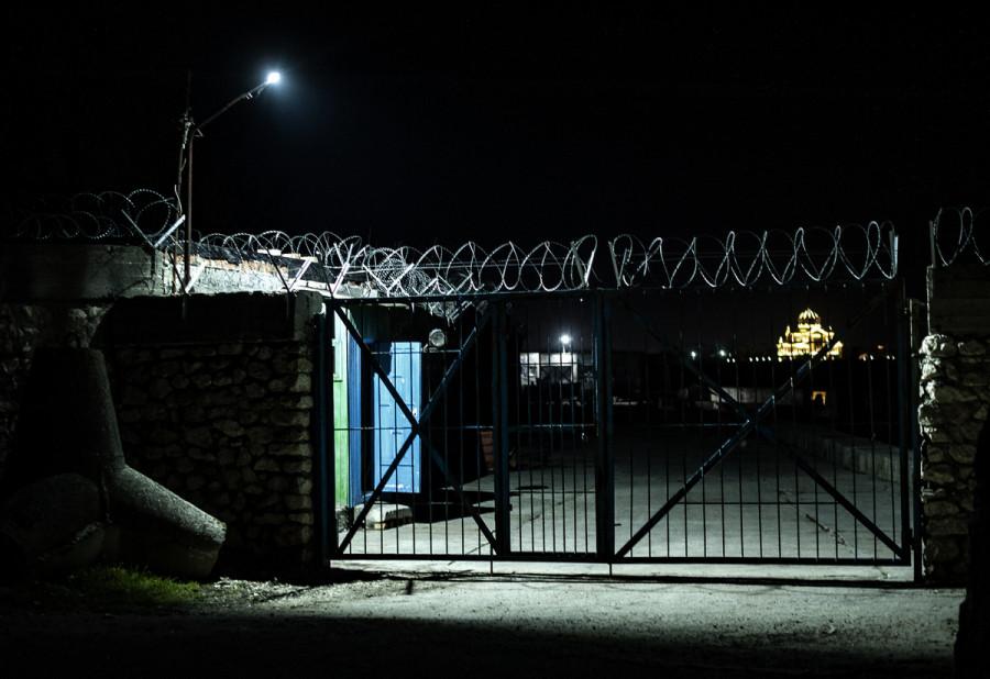 ForPost - Новости : Вход в Херсонес по ЕГКС: инновация от губернатора Овсянникова