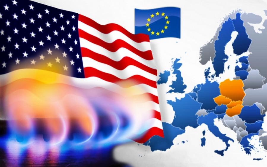 ForPost - Новости : Европа не пойдет на поводу у США - это экономически невыгодно