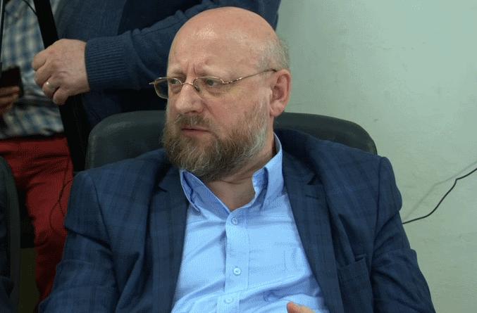 """ForPost - Новости : «Севастополь как рентген, и все хорошее увеличивает, и дураки здесь распухают до страшных размеров"""", - Колеров"""