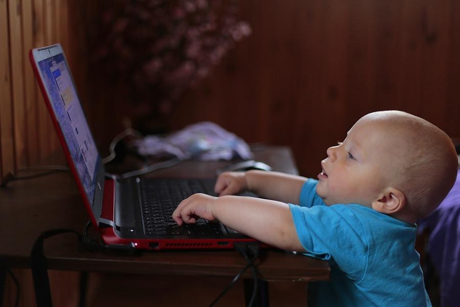 ForPost - Новости : Нужно ли беречь современных детей от цифрового плена?
