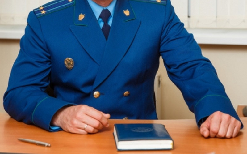 ForPost - Новости : Прокуратура тоже начала отработку администрации Судака