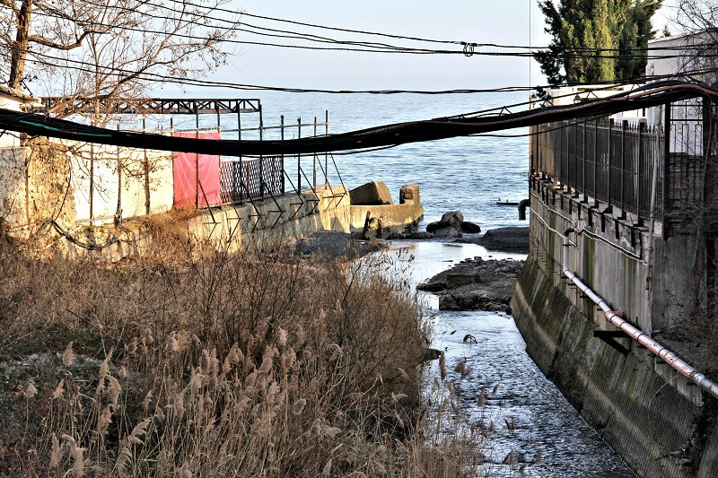 ForPost - Новости : Учёный предложил добыть из канализации воду для Крыма