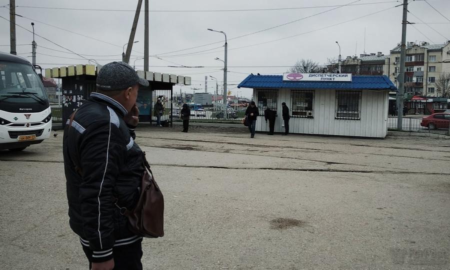ForPost - Новости : Как выглядит самый большой и по-настоящему народный рынок Севастополя