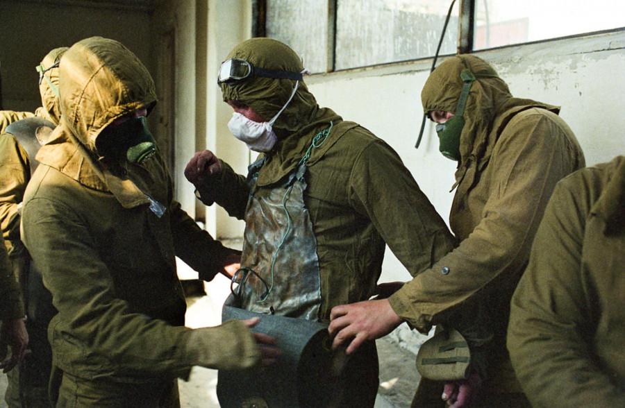ForPost - Новости : В Севастополе чернобыльцев уравняли в правах с другими ветеранами