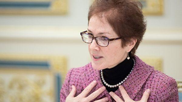 ForPost - Новости : Посол США призвала Киев уволить главу антикоррупционной прокуратуры Украины