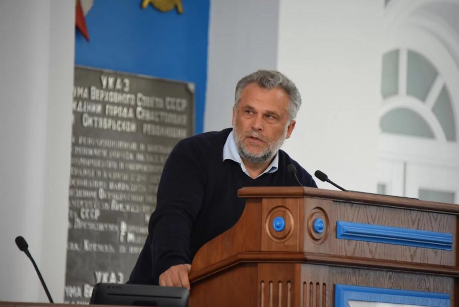 ForPost - Новости : Севастопольская демократическая инициатива: пролог или эпилог?