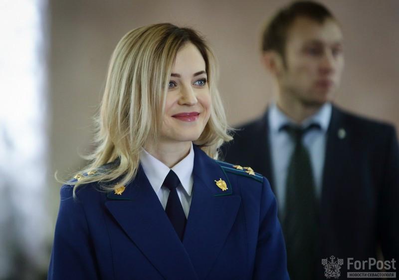 4 апреля 2019 — В Севастополе запретили Наталью Поклонскую