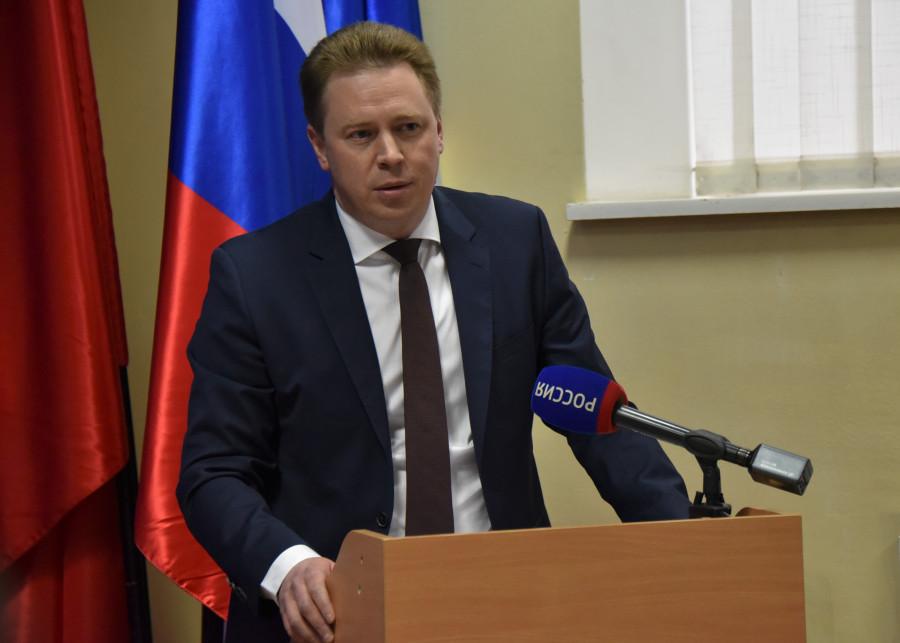ForPost - Новости : Губернатор Севастополя был груб с однопартийцами