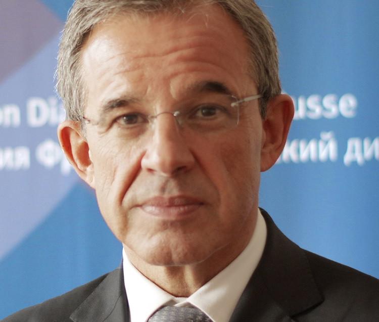 ForPost - Новости : Французский политик признал возвращение Крыма в Россию