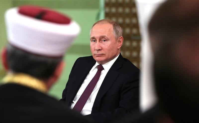 ForPost - Новости : Какие ответы Путин дал общественности Крыма