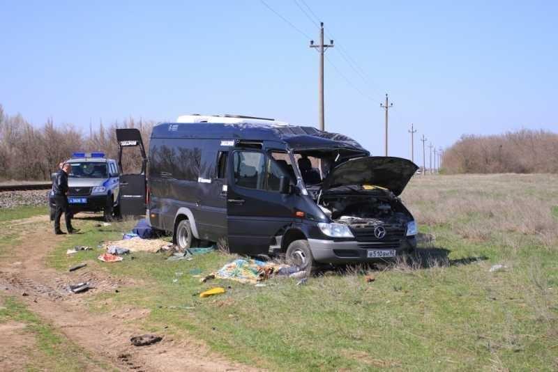 ForPost - Новости : В Крыму коммерсант ответит за смерть четырёх человек