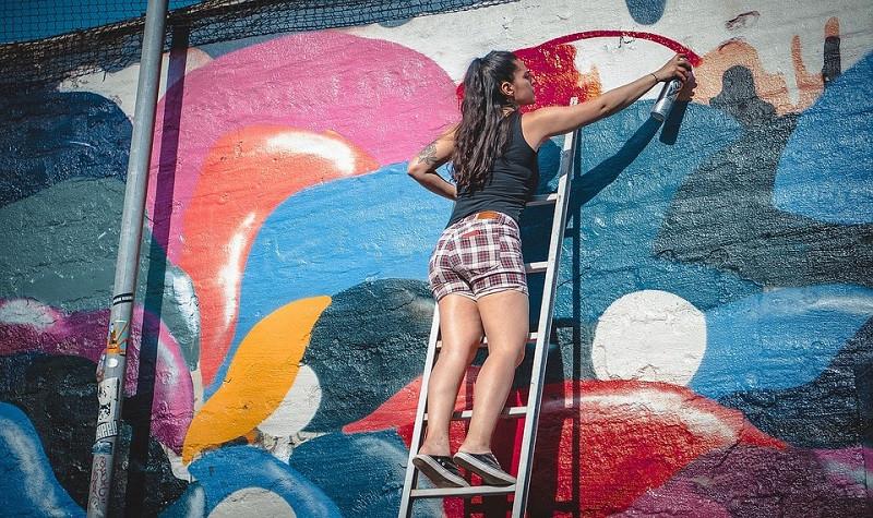 ForPost - Новости : Где в Севастополе ко Дню города нарисуют граффити