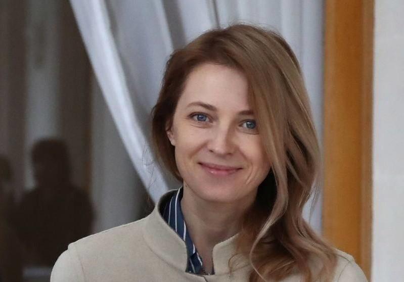 ForPost - Новости : Чего ждёт Поклонская от нового президента Украины