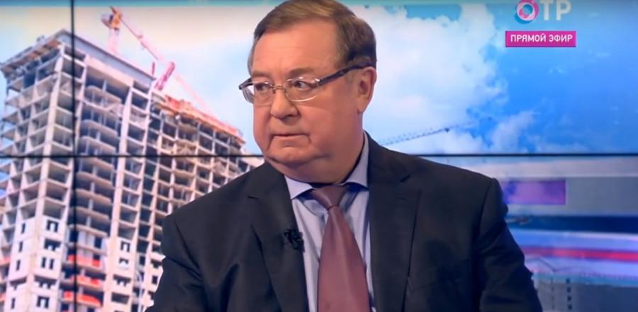 ForPost - Новости : Губернатору Севастополя посоветовали уйти с поста или уехать на Украину
