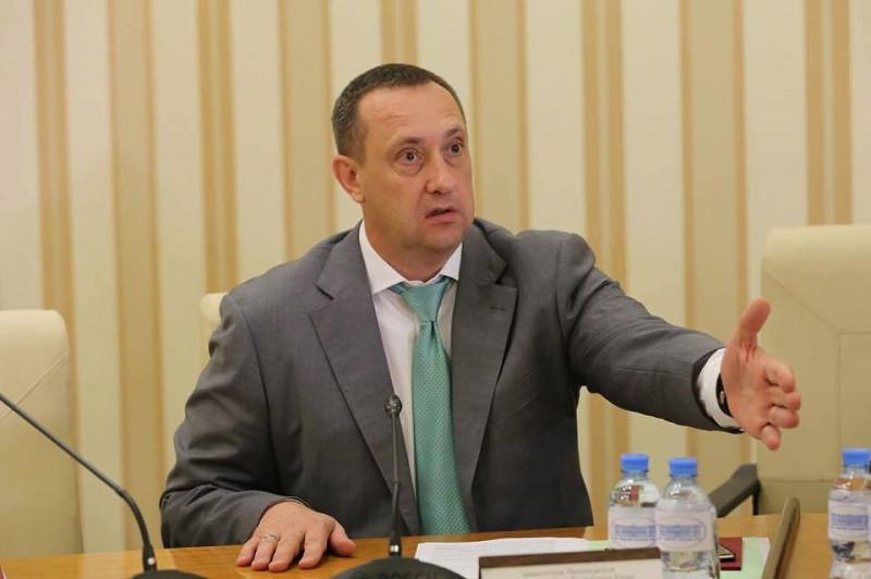ForPost - Новости : Прокуратура Крыма проверила следствие по делу Серова