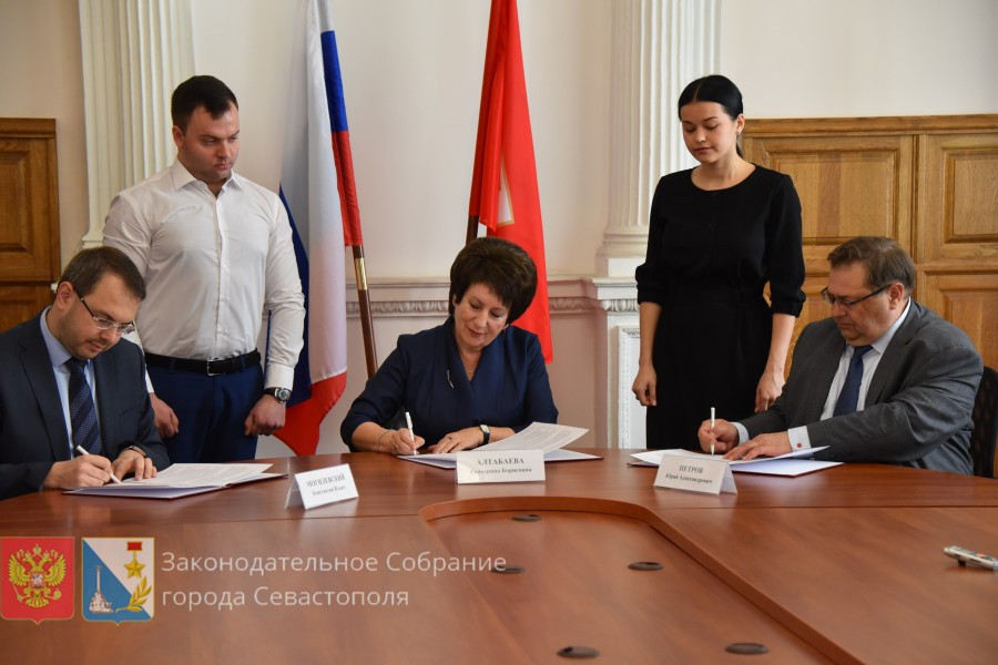 ForPost - Новости : Историю Севастополя напишут на высоком научном уровне