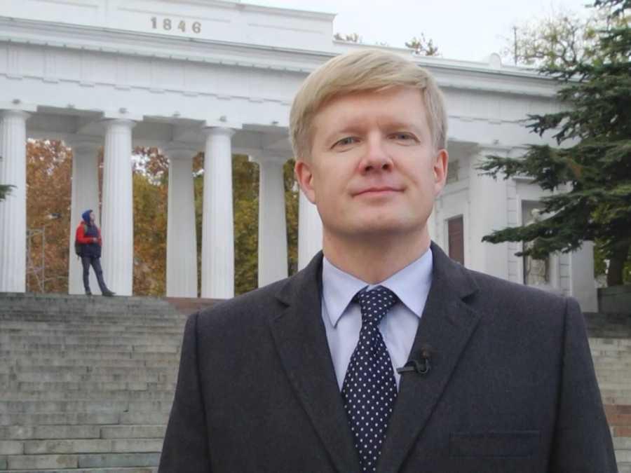 ForPost - Новости : Пономарёв ответит за ФЦП в Севастополе - от и до