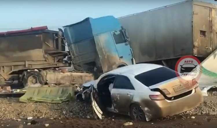 ForPost - Новости : Почему трасса Таврида в Крыму стала «дорогой смерти»