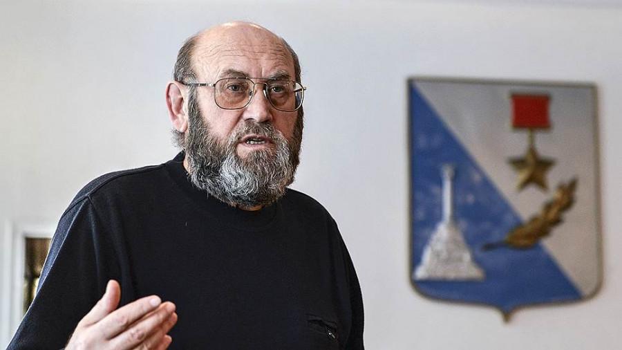 ForPost - Новости : Умер первый председатель Севастопольского избиркома Валерий Медведев