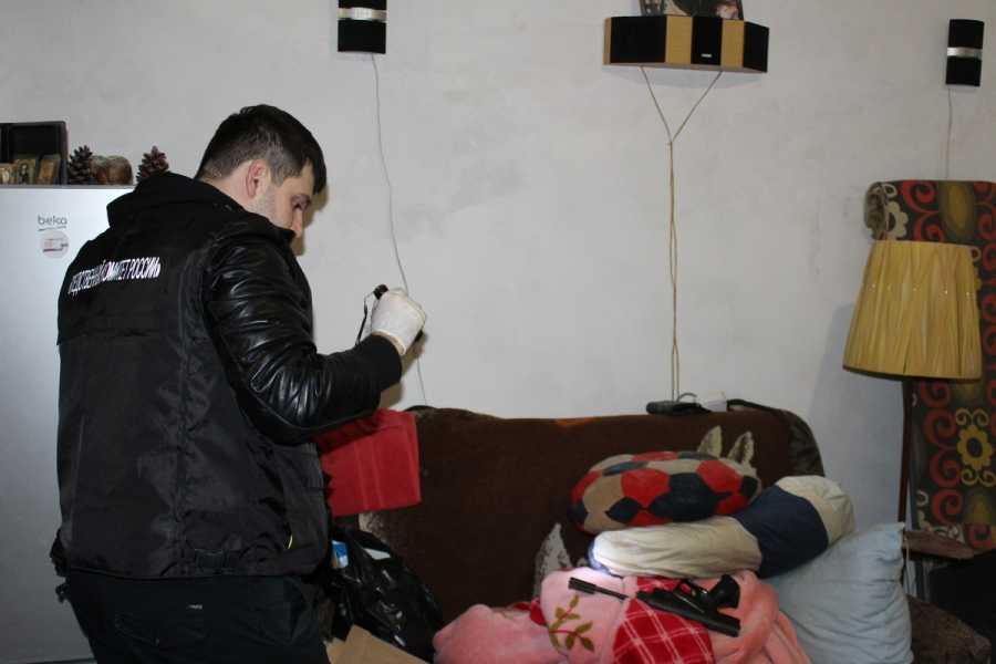 ForPost - Новости : В Севастополе движется к итогу дело о кровавом застолье