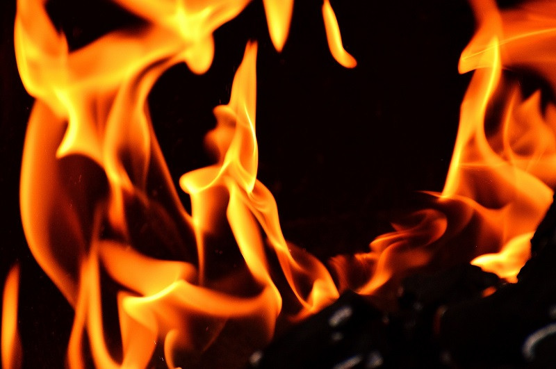 ForPost - Новости : В сгоревшем на южном берегу Крыма бараке обнаружен труп