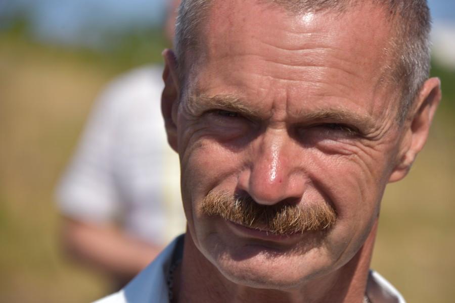 Горелов возглавит список партии «Зелёные» на выборах в Севастополе