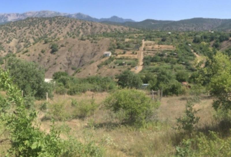 ForPost - Новости : Труп молодого спортсмена найден в горах Крыма