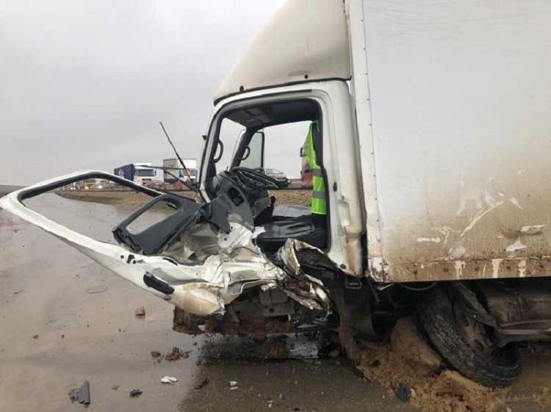 ForPost - Новости : Виновниками смертельных ДТП на Тавриде названы водители