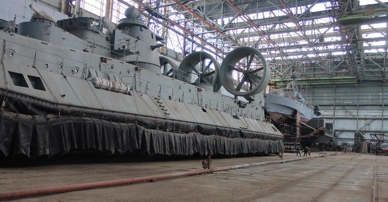 ForPost - Новости : Заказчики игнорируют крымскую оборонку