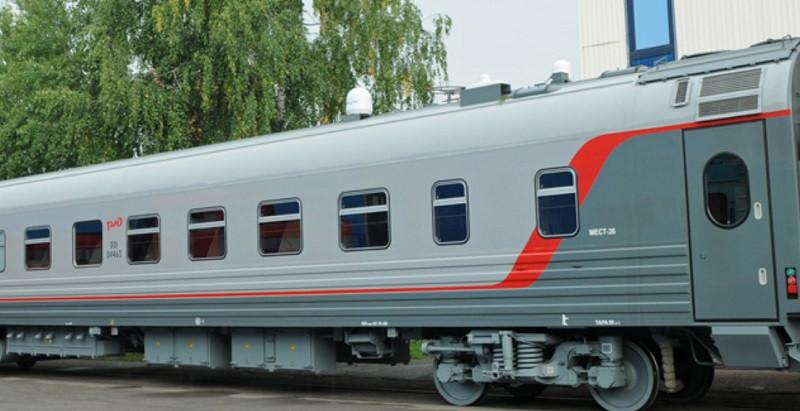 ForPost - Новости : Куда по Крымскому мосту придет первый поезд с материка