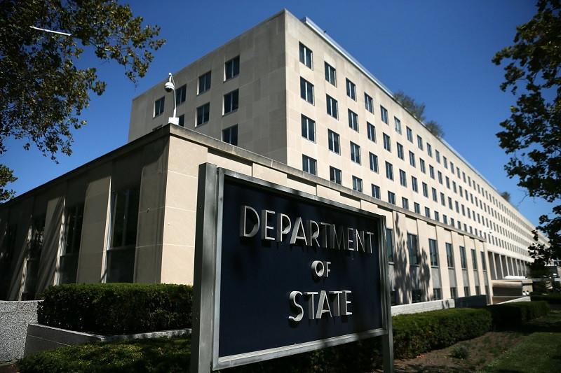 ForPost - Новости : США заступились за окопавшихся в Крыму экстремистов