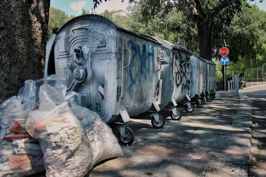 ForPost - Новости : В Севастополе снижен тариф на мусор