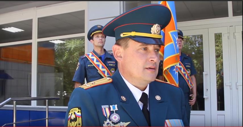 ForPost - Новости : В Севастополе назначен новый глава Центра Гражданской Защиты