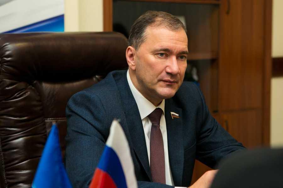 ForPost - Новости : Госдума возьмётся за «донастройку законодательства» Севастополя